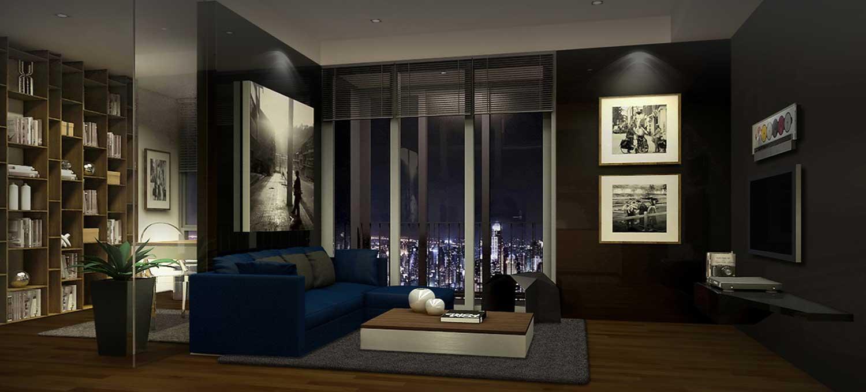 Ashton-Morph-38-Bangkok-condo-1-bedroom-for-sale-photo-2